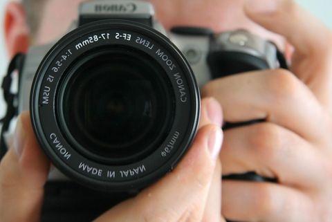 Fotoaparat (Foto: Flickr)