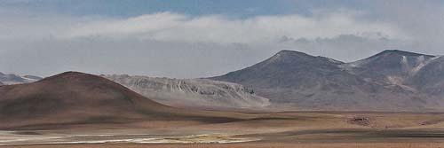 Pustinja Atacama (foto: Wikimedia Commons)