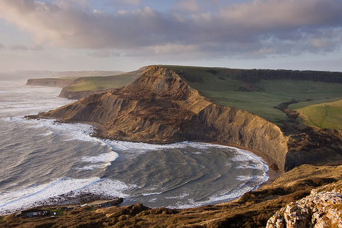 Dorset (foto: Flickr)