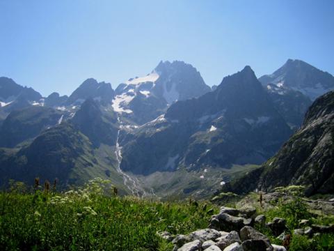 Šume zapadnog Kavkaza (foto: UNESCO Rumunjska)