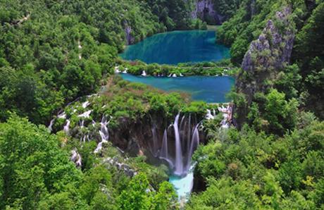 Plitvička jezera (foto: NP Plitvice)