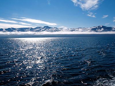 More u blizini Arktičkog kruga (foto: Flickr)