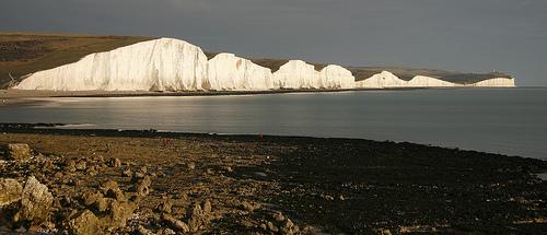 Litice Sedam sestara (foto: Flickr)