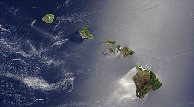 Havaji (foto: Wikimedia)