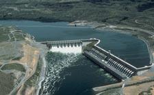 Hidroelektrana Chief Joseph Dam (foto: Wikipedia)
