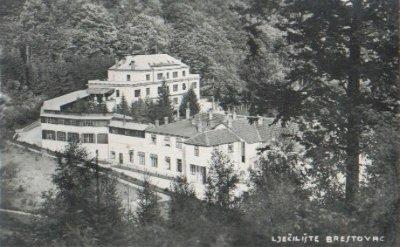 Lječilište Brestovac