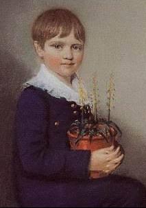 Mladi Charles Darwin (Izvor: Wikimedia Commons)